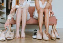 Cara Mengukur Sepatu Wanita yang Benar dan Tepat