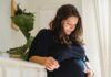 sakit pinggang saat hamil