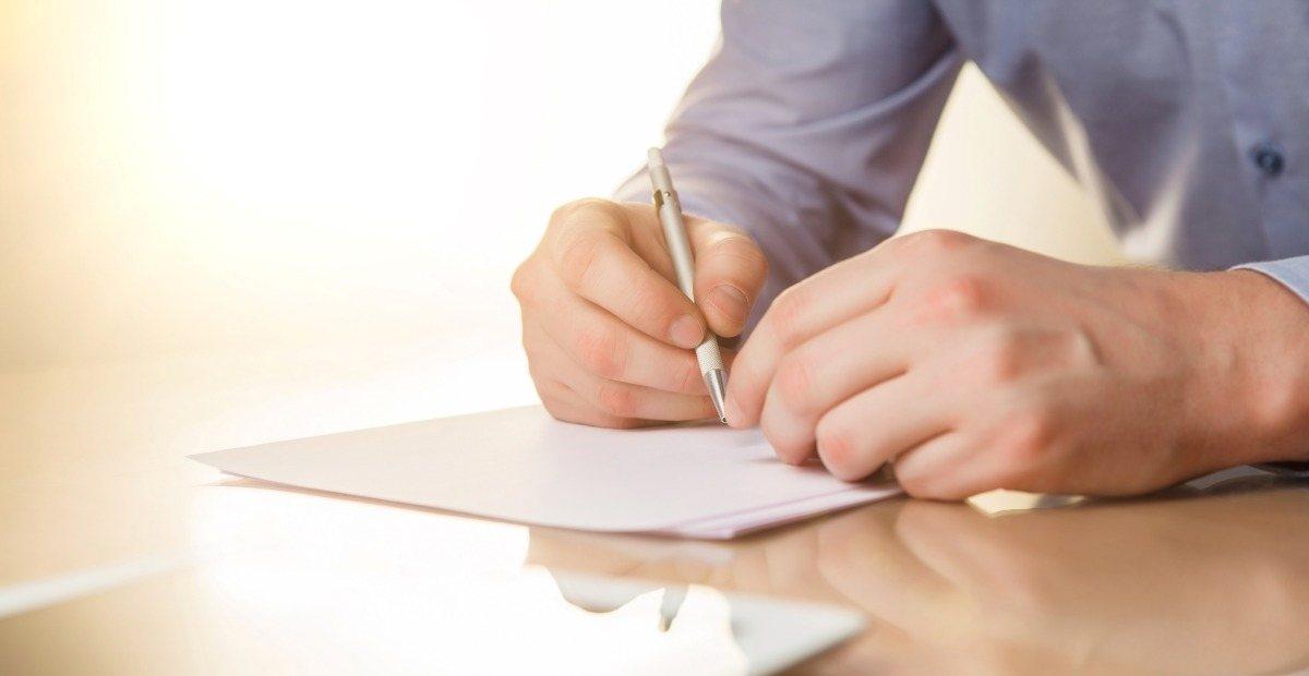 5 Contoh Surat Izin Tidak Masuk Kerja & Cara Membuatnya