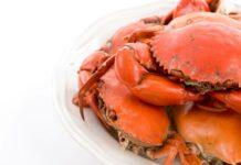 Cara Membersihkan Kepiting Sebelum di Masak