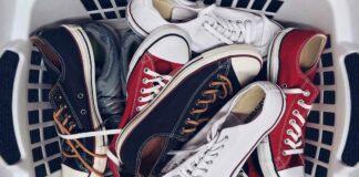 7 Model Sepatu Converse Wanita Terbaik _ Terbaru