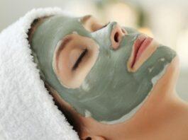 Apa itu Clay mask, manfaat dan cara penggunaannya