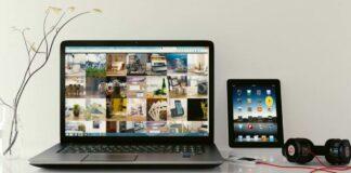 cara mengganti wallpaper laptop