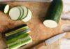 zucchini, manfaat zucchini