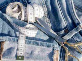 Ukuran Celana Jeans Wanita Lokal hingga Internasional