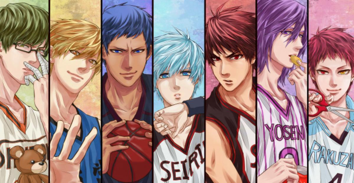 25 Nama Karakter Anime Untuk Game Yang Keren Dan Jepang Banget
