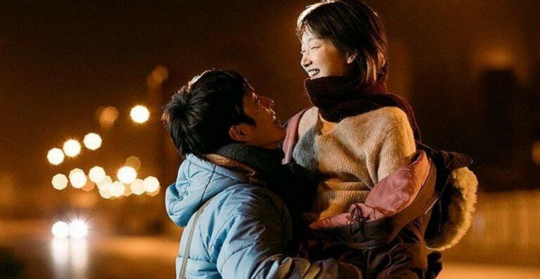 film china romantis