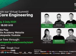 Tokopedia START Summit 2021: Mempersiapkan Talenta Digital Bangsa #BersamaUntukIndonesia