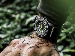 10 Jam Tangan Militer Terbaik: Tangguh dan Multiguna