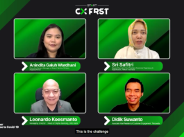 Tokopedia Ajak Praktisi Customer Experience Tingkatkan Standar Pelayanan di Indonesia Lewat START CX FIRST Summit 2021