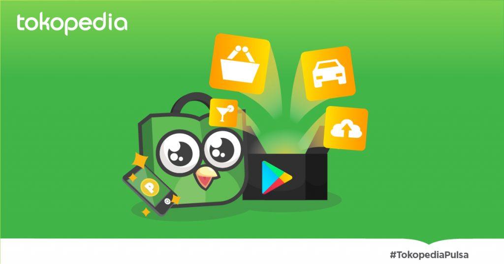 beli aplikasi android dengan pulsa