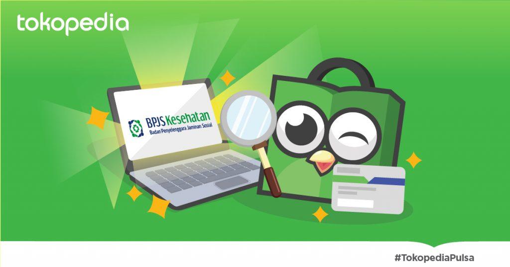 Cek Tagihan BPJS Kesehatan Online