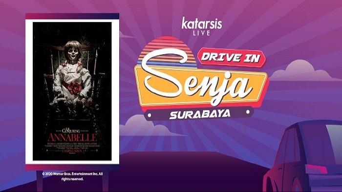 Drive-In Senja Surabaya Annabelle