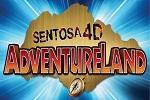 Sentosa 4D Adventureland - Background