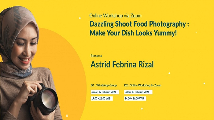 Dazzling Shoot Food Photography Make Your Dish Looks Yummy - Background
