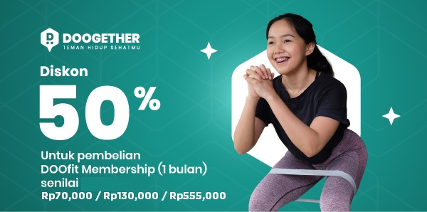 DOOfit Membership - Background