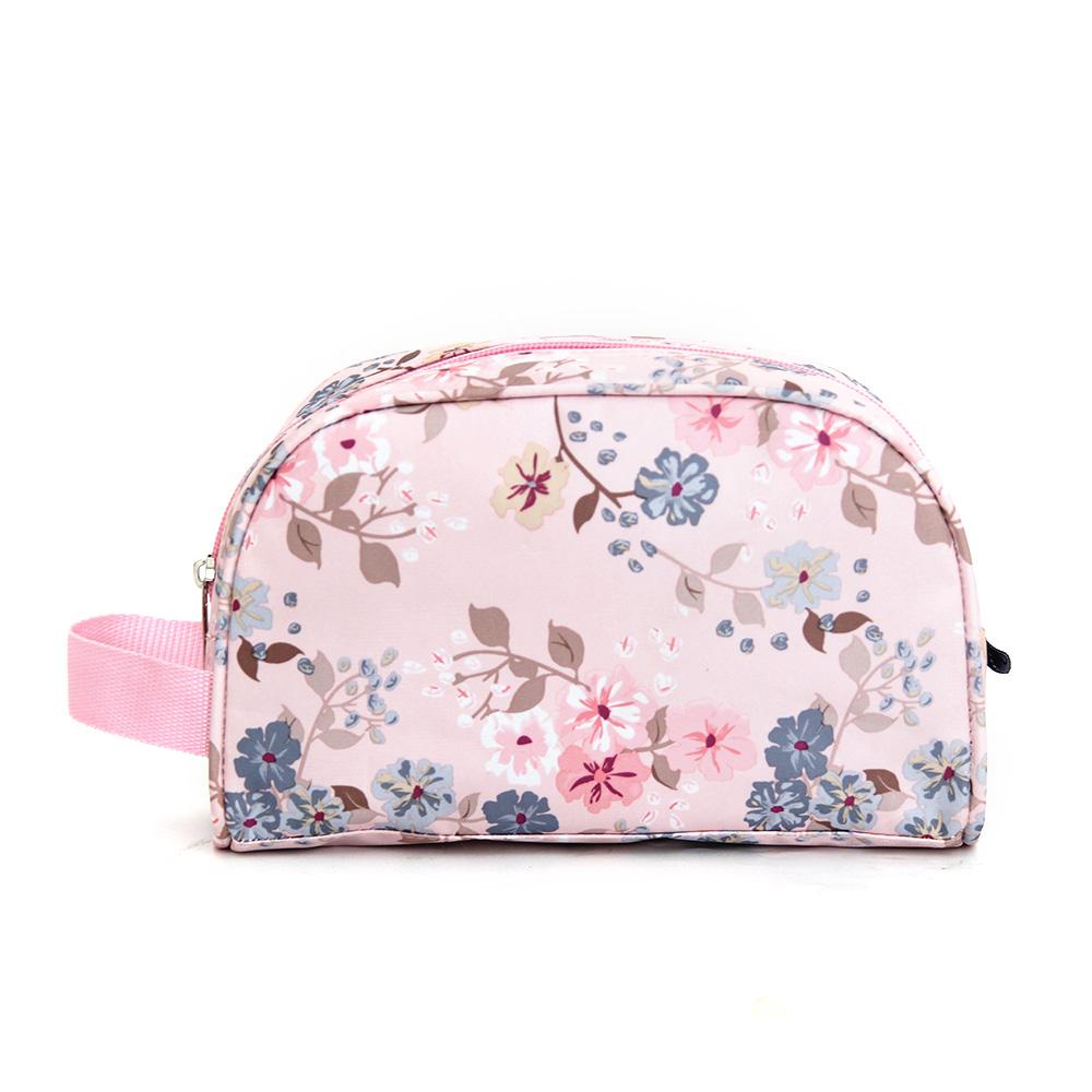 Pouch Dompet Tas Kosmetik Harvest - LC Collection Sakura thumbnail