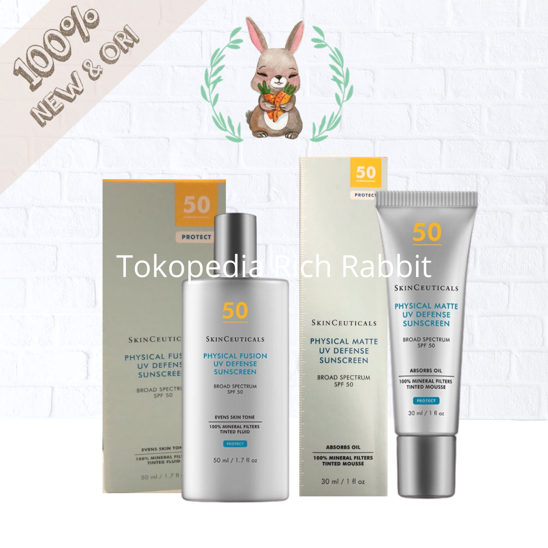 SkinCeuticals Physical Fusion UV Defense Sunscreen SPF 50 50 ML - MATTE thumbnail