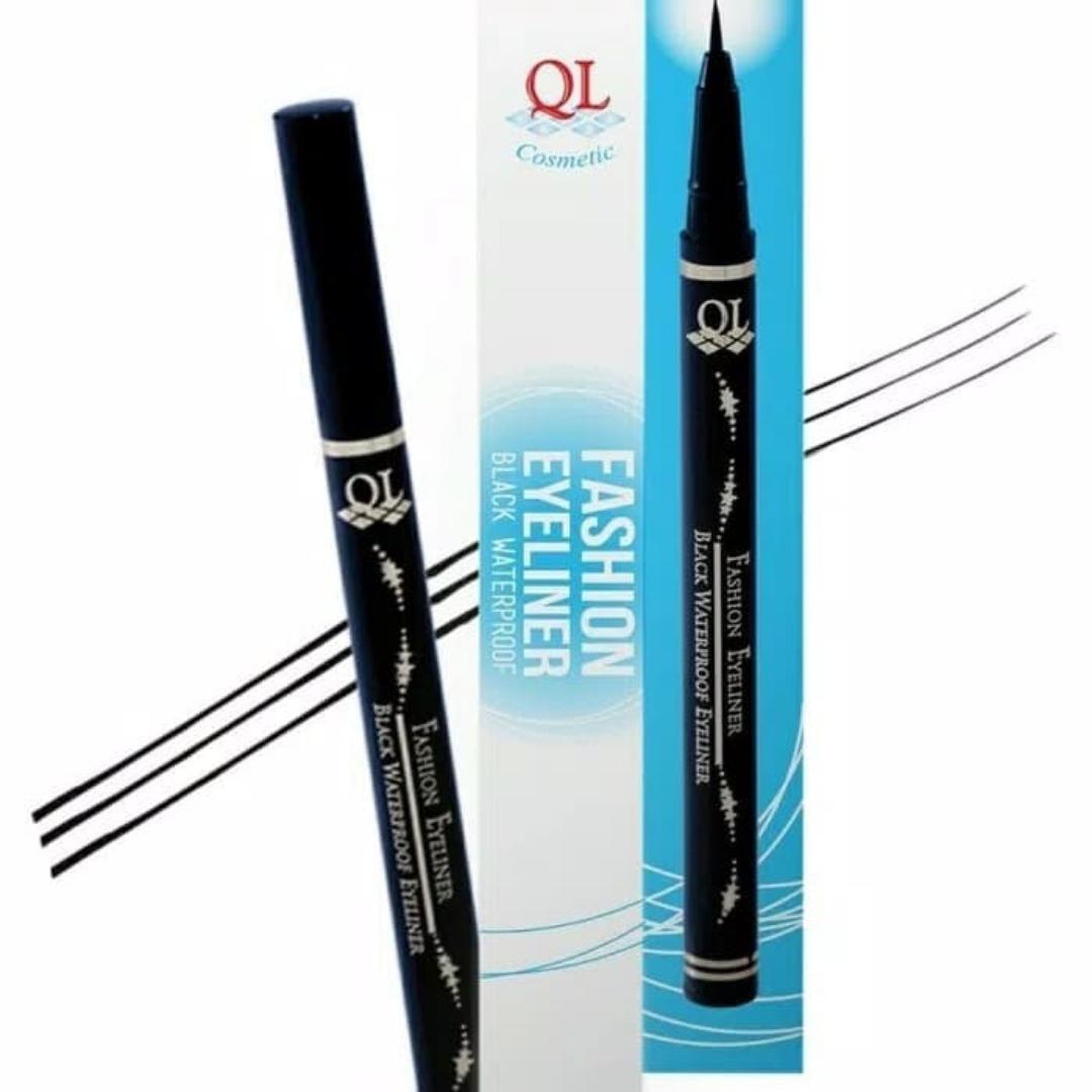 ql eyeliner fashion spidol 14 gr thumbnail
