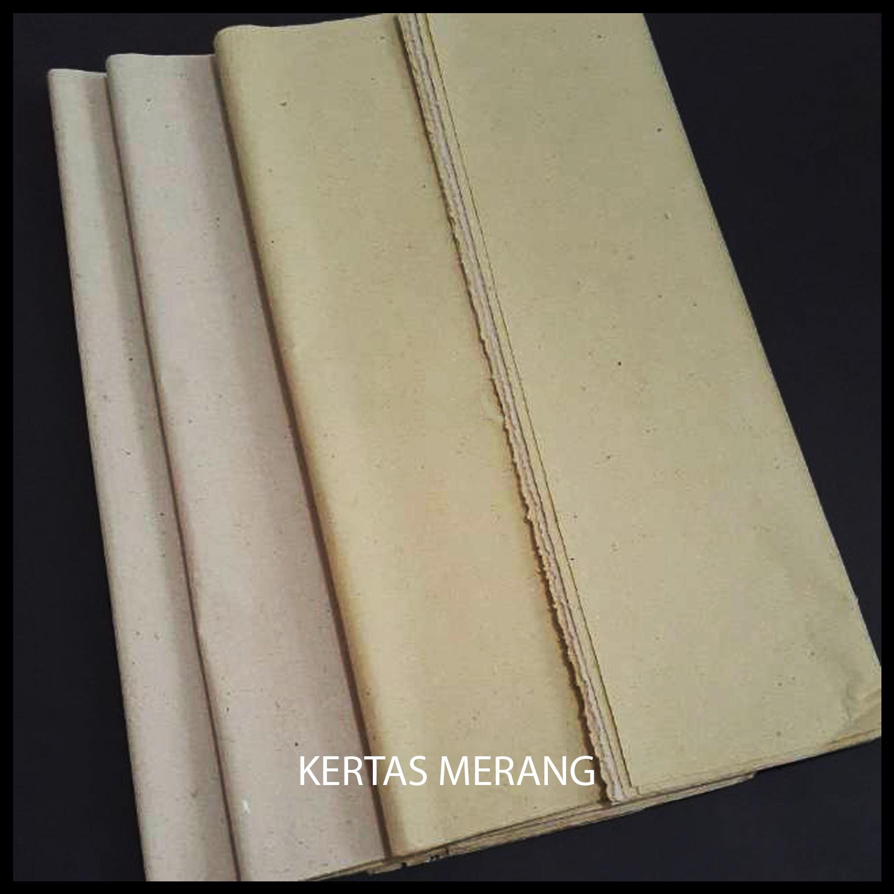 Kertas Merang Kertas Minyak Kertas Serap Minyak Penyerap Minyak thumbnail