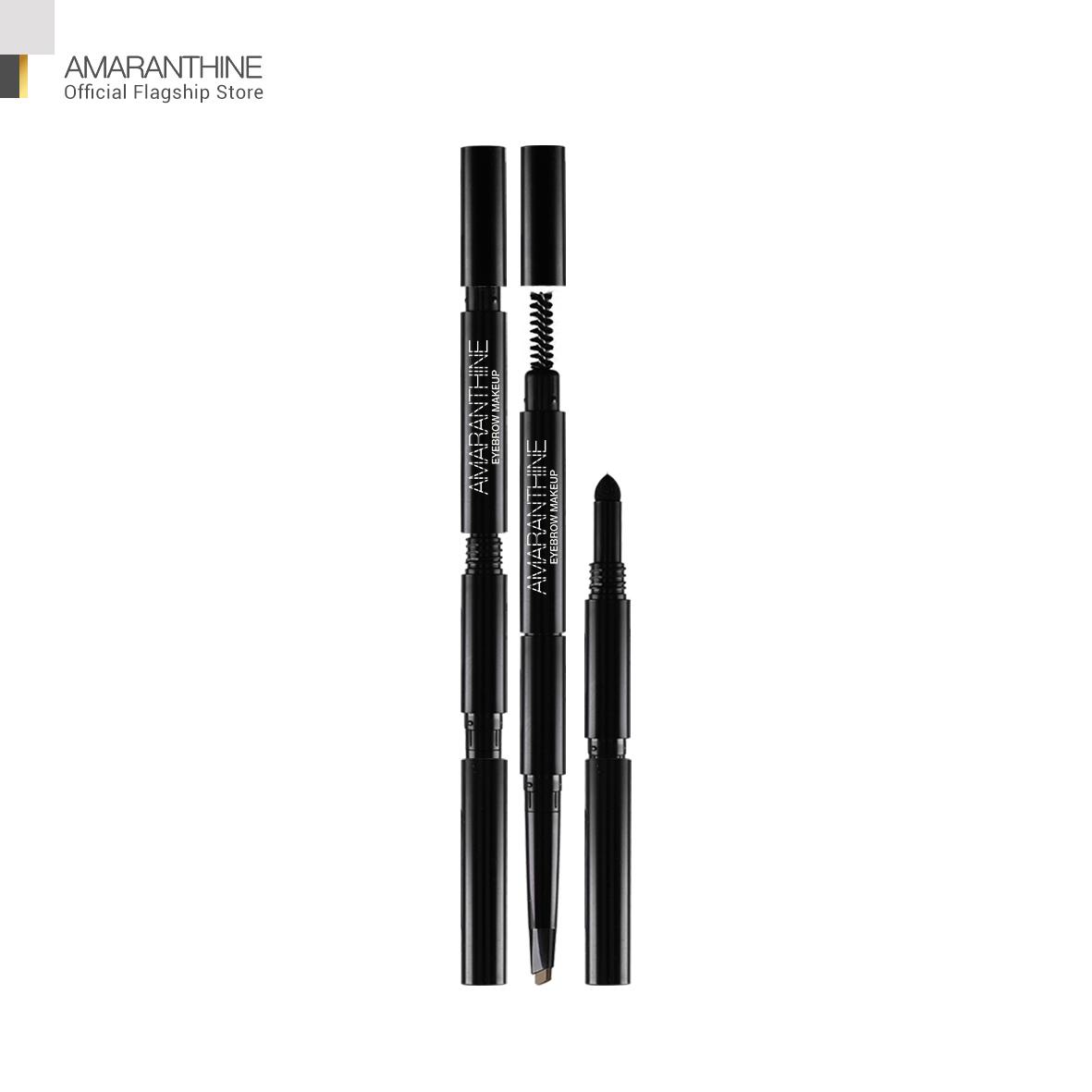 AMARANTHINE 3 in 1 Eyebrow Microblending & Lash Definer (Waterproof) thumbnail