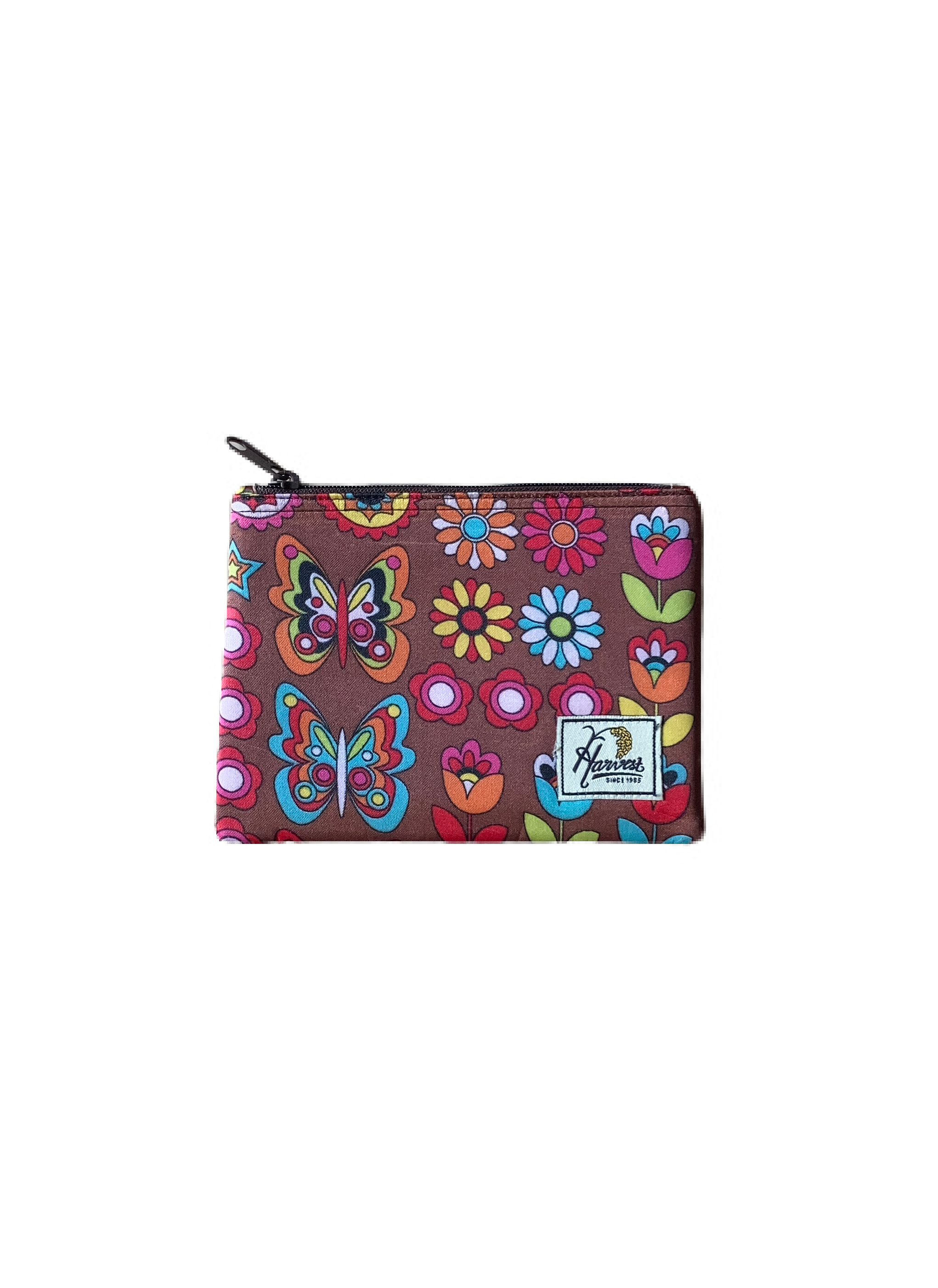 Pouch Harvest Motif - Butterfly thumbnail