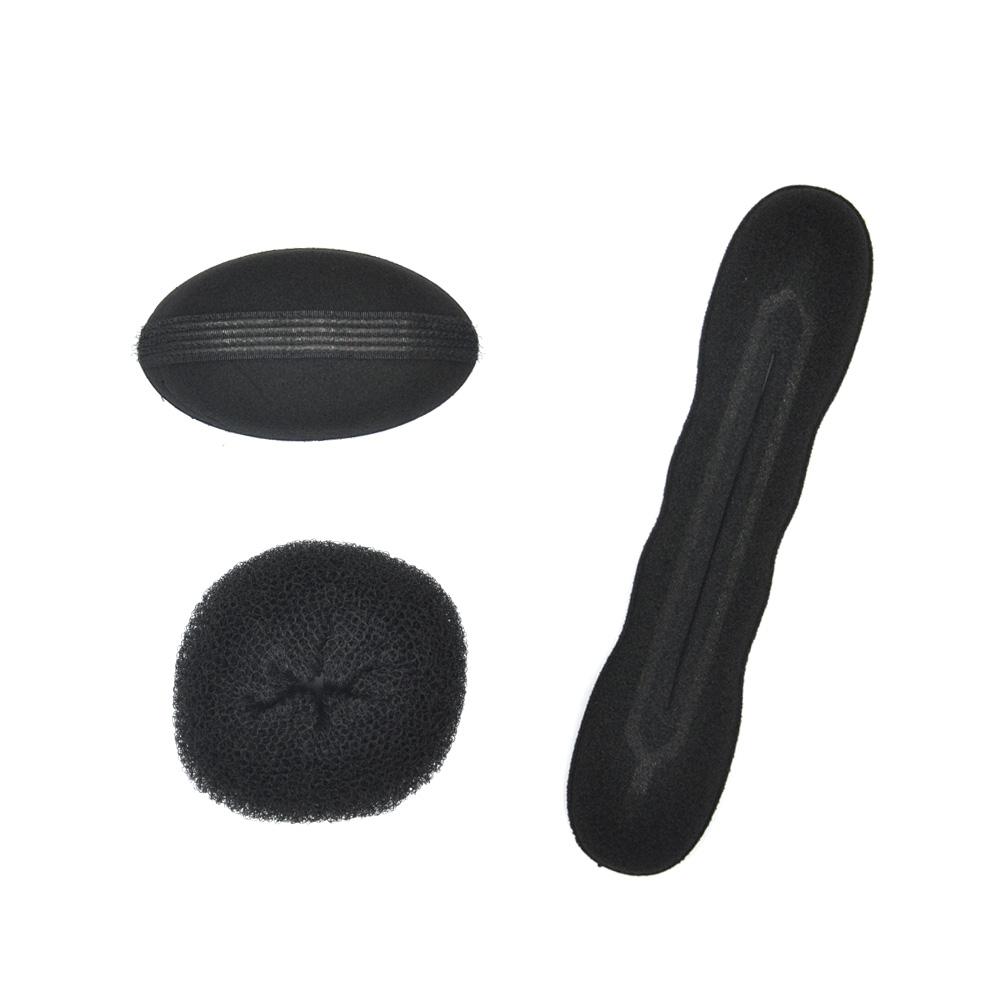 Madonna Hair acc SET (hair dini,sasak & ikat rambut spon)-0004 thumbnail