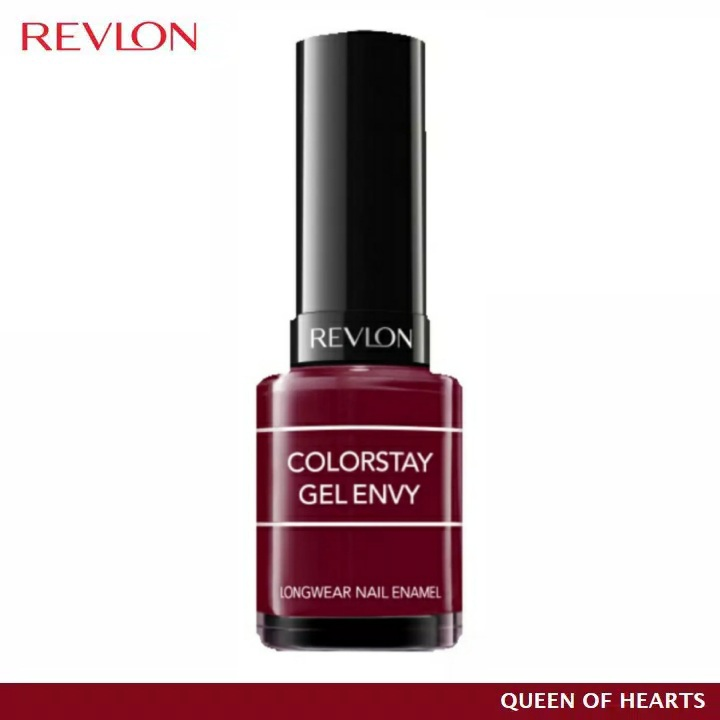 Revlon ColorStay Gel Envy - Queen of Hearts thumbnail