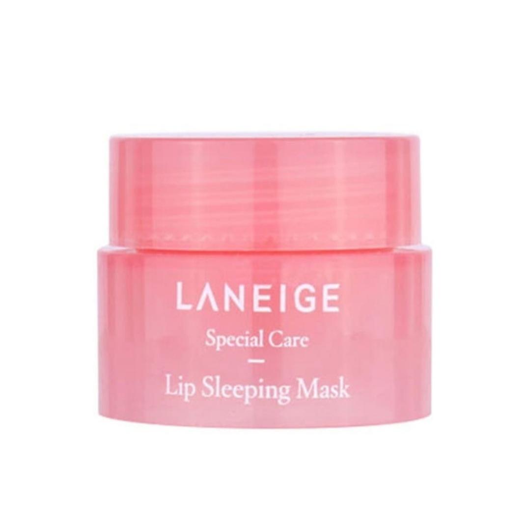Laneige Lip Sleeping Mask Travel Size 3g thumbnail