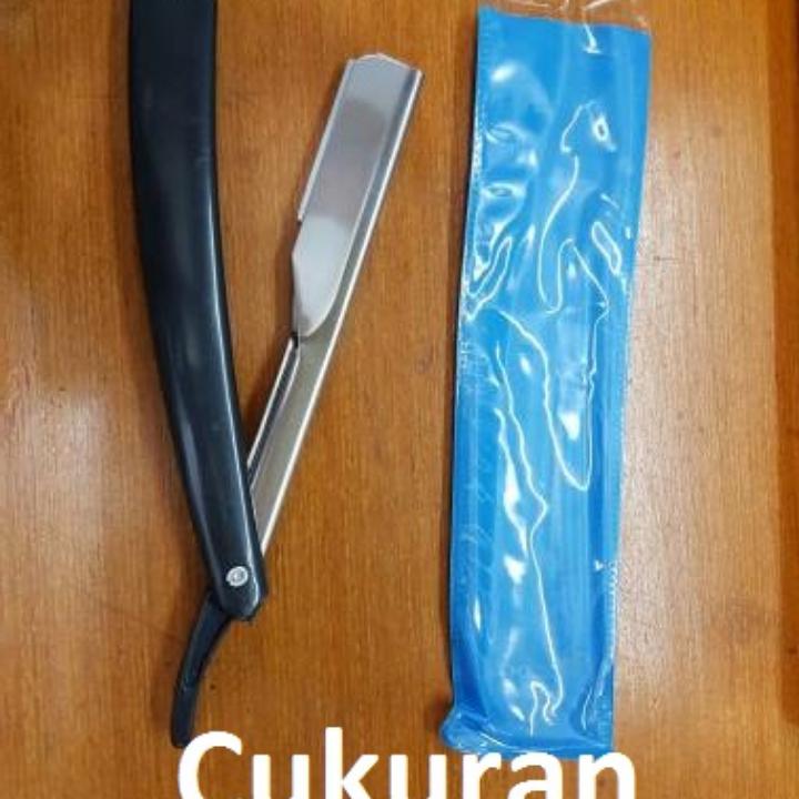 PISAU KERIK SILET CUKUR KERIK RAMBUT KEROK SILET JAMBANG thumbnail