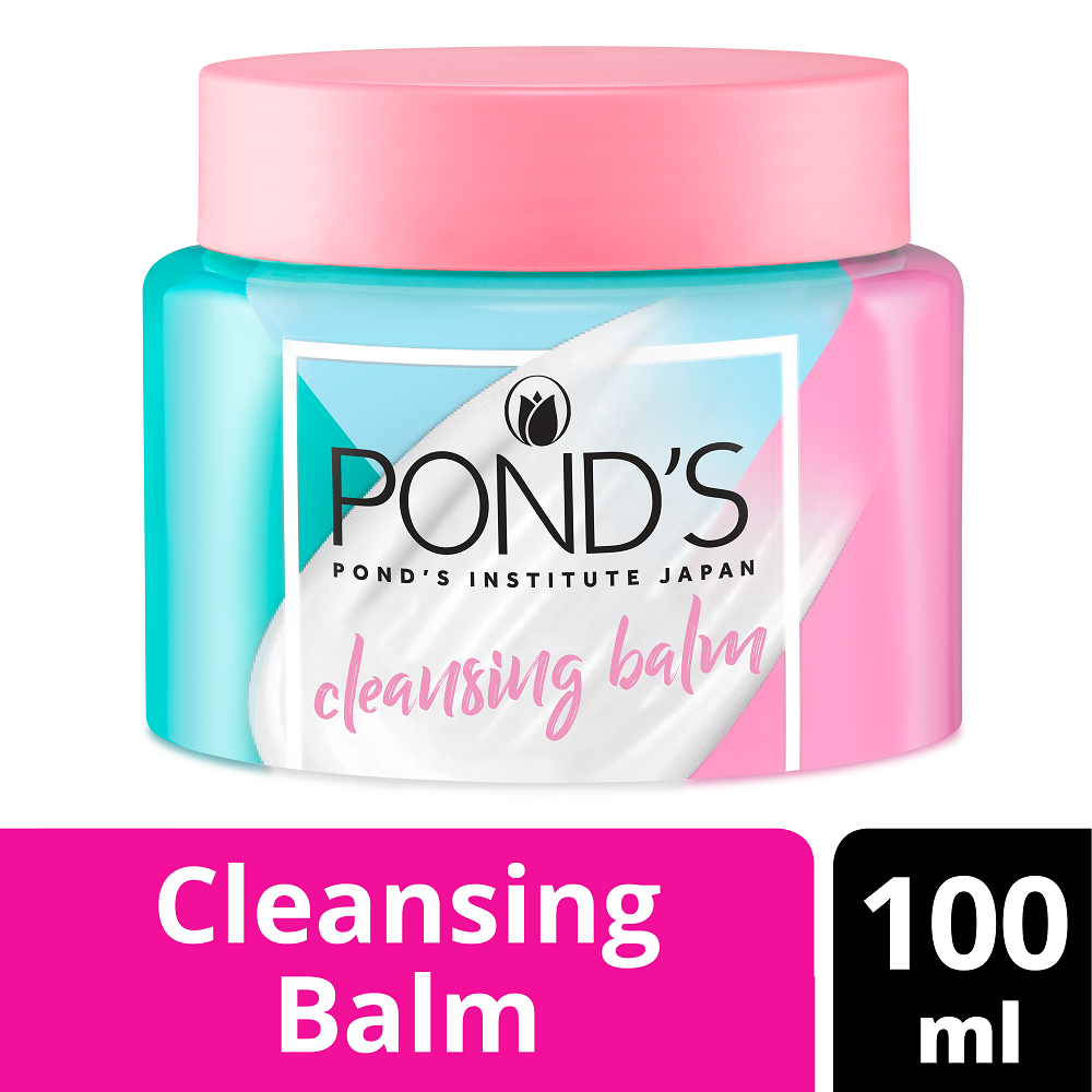 Ponds Makeup Remover Cleansing Balm 100G thumbnail