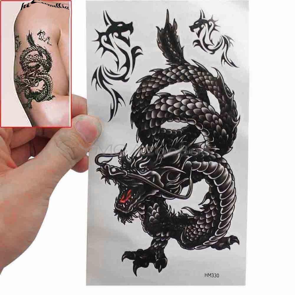 Tatto Temporary - Tato Naga - Tato Temporer 3D thumbnail