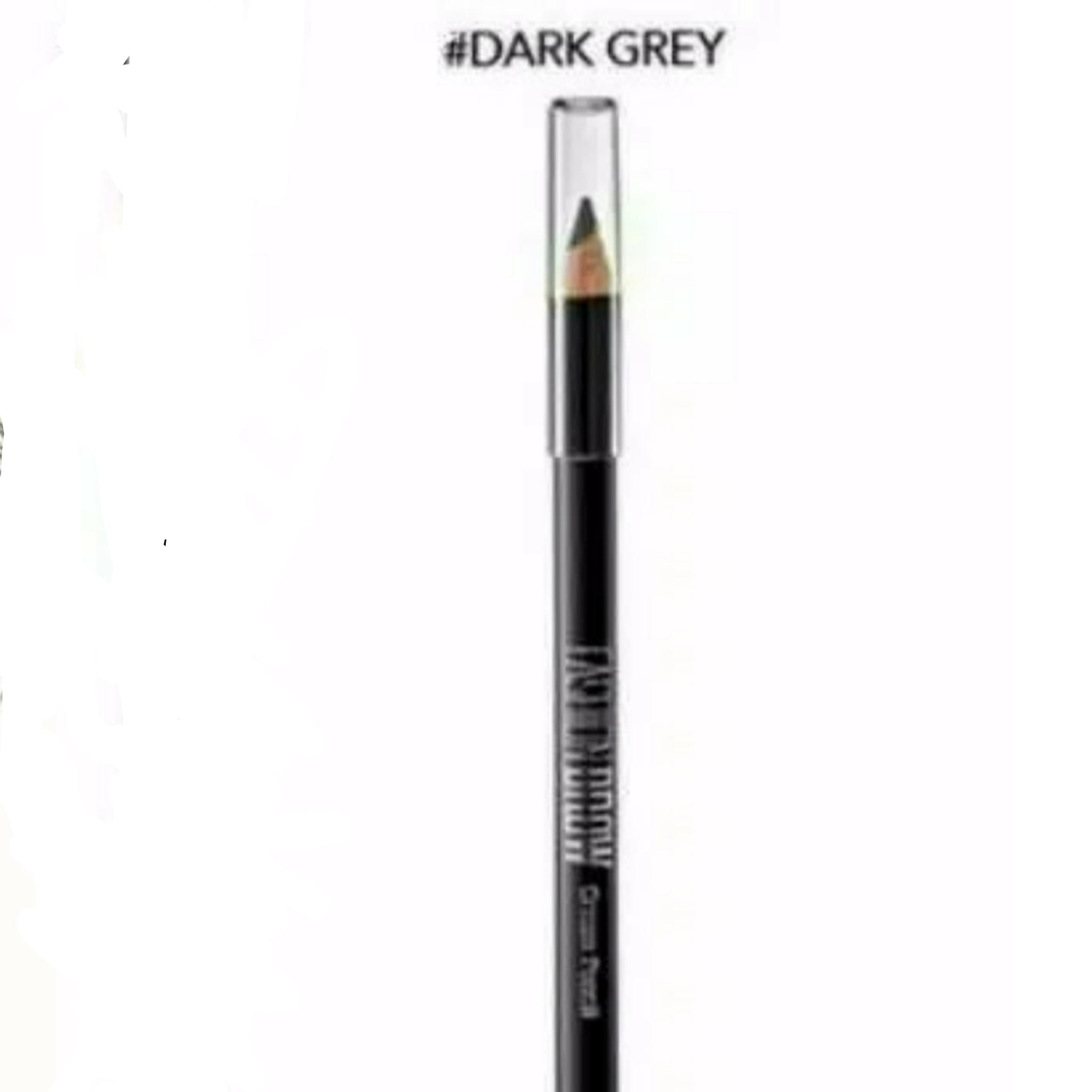 Maybelline Fashion Brow Cream Pencil Alis - -DARK GREY thumbnail