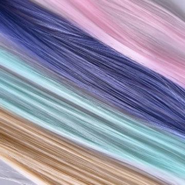 PASTEL COLOUR CLIP - HAIRCLIP WARNA - HAIRCLIP TERJANGKAU - set pastel thumbnail