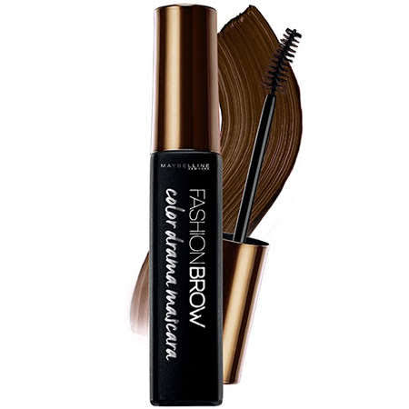 Maybelline FAshion Brow Color Drama - red brown thumbnail
