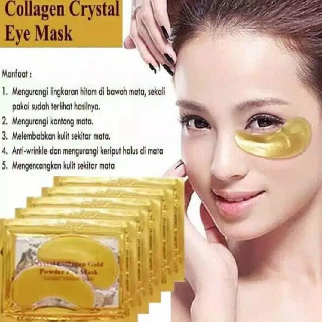 masker mata masker mata collagen masker mata crystal collagen gold thumbnail