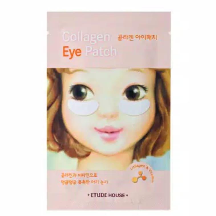Etude House - Collagen Eye Patch thumbnail