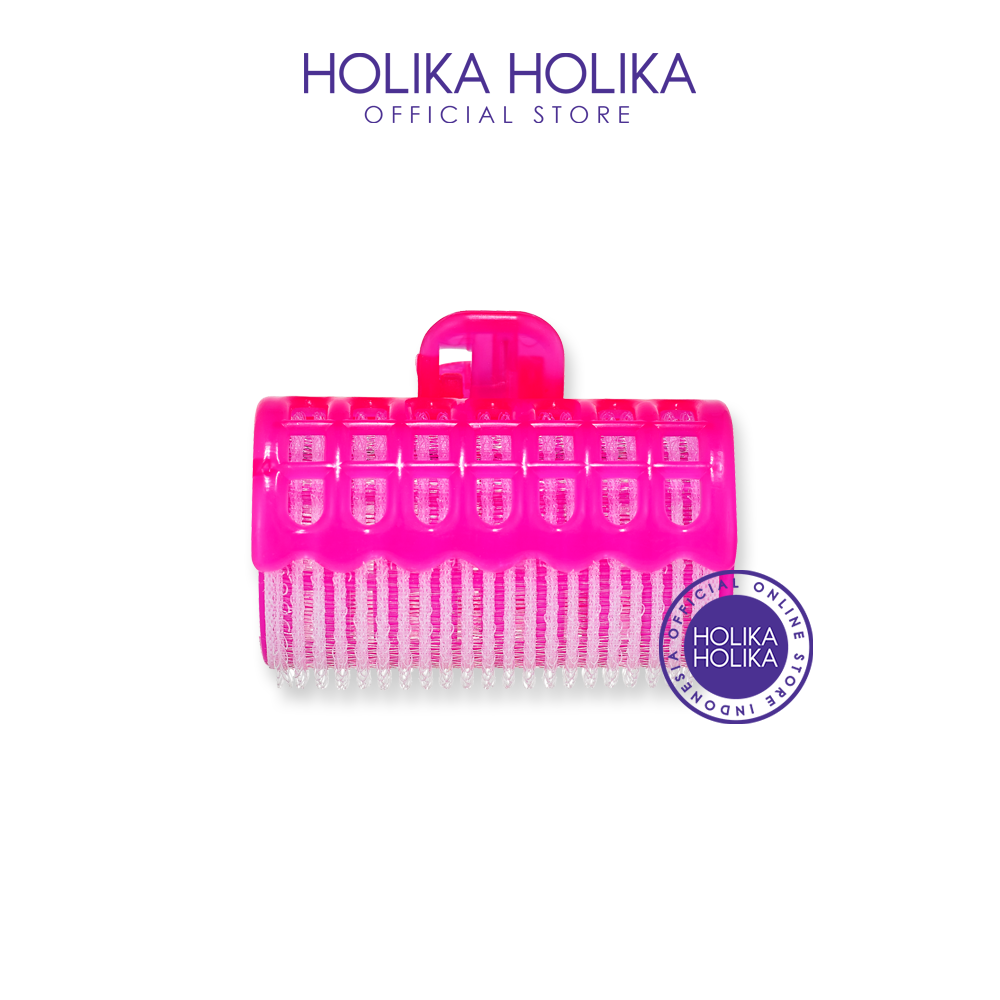 Holika Holika Magic Tool Hair Rollers With Clip 3P (M) thumbnail