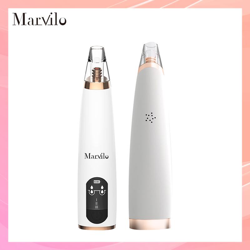Marvilo Alat Penghisap Komedo Elektrik Blackhead Suction 4004 thumbnail