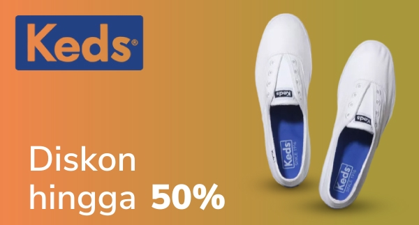 Keds Official