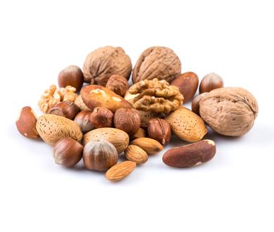 Olahan Kacang