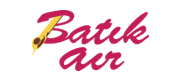 Check-in Batik Air