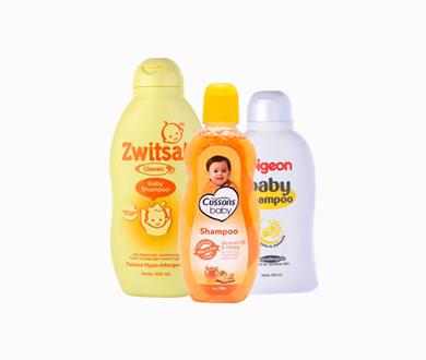 Shampoo Bayi