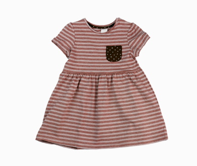Pakaian Bayi Perempuan