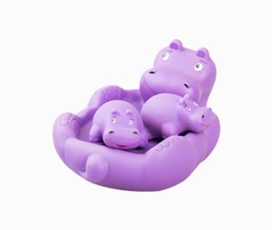 Mainan Mandi