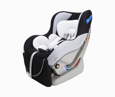 Dudukan Mobil Bayi