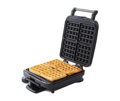 Waffle & Pancake Maker