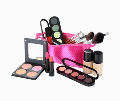 Paket Kosmetik