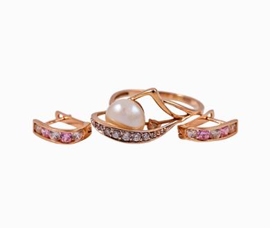 Perhiasan Anak