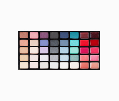 Set & Palette Makeup